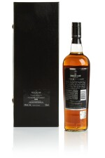 THE MACALLAN MASTERS OF PHOTOGRAPHY RANKIN 43.0 ABV NV