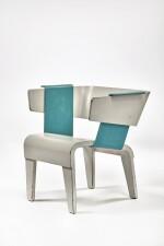 """Danish"" Chair"