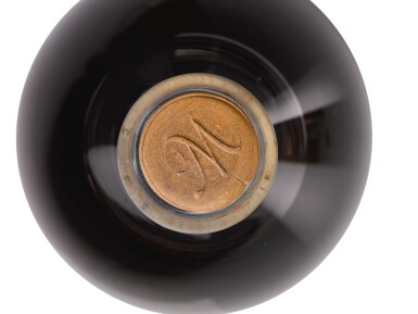 View 3. Thumbnail of Lot 174. THE MACALLAN MILLENNIUM DECANTER 50 YEAR OLD 43.0 ABV 1949 .