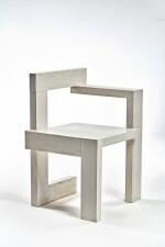 Steltman Chair (Left)
