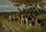 The Newforest Buckhounds