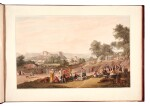 Cartwright | Views in the Ionian Islands, 1821