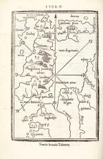 Bordone | Isolario, 1547