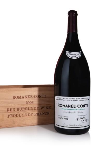 Romanée Conti 2006 Domaine de la Romanée-Conti (1 METH)