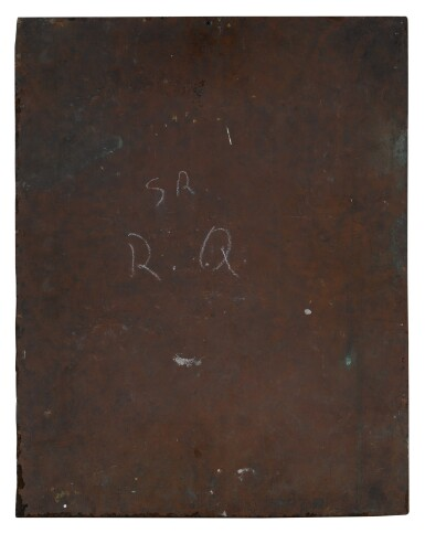 View 2. Thumbnail of Lot 578. Christ and the Samaritan Woman at the Well.
