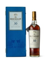 The Macallan 30 Year Old Sherry Oak NV (1 BT70)