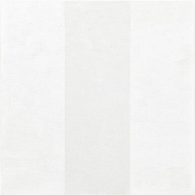 View 1. Thumbnail of Lot 527. Mary Corse 瑪麗·闊思   Untitled (White Inner Band Beveled) 無題(白色內帶斜面).