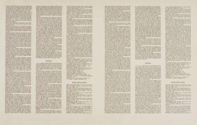 View 26. Thumbnail of Lot 362. A SET OF TWENTY PRINTS OF PALACES, PAVILIONS AND GARDENS AT YUANMING YUAN | 巴黎、1977年 《郎世寧圓明園西洋樓》 一組二十幅 水墨紙本.