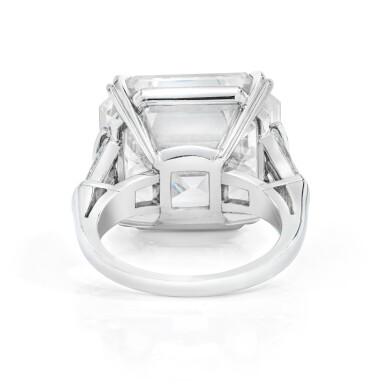 View 3. Thumbnail of Lot 9. Diamond Ring.