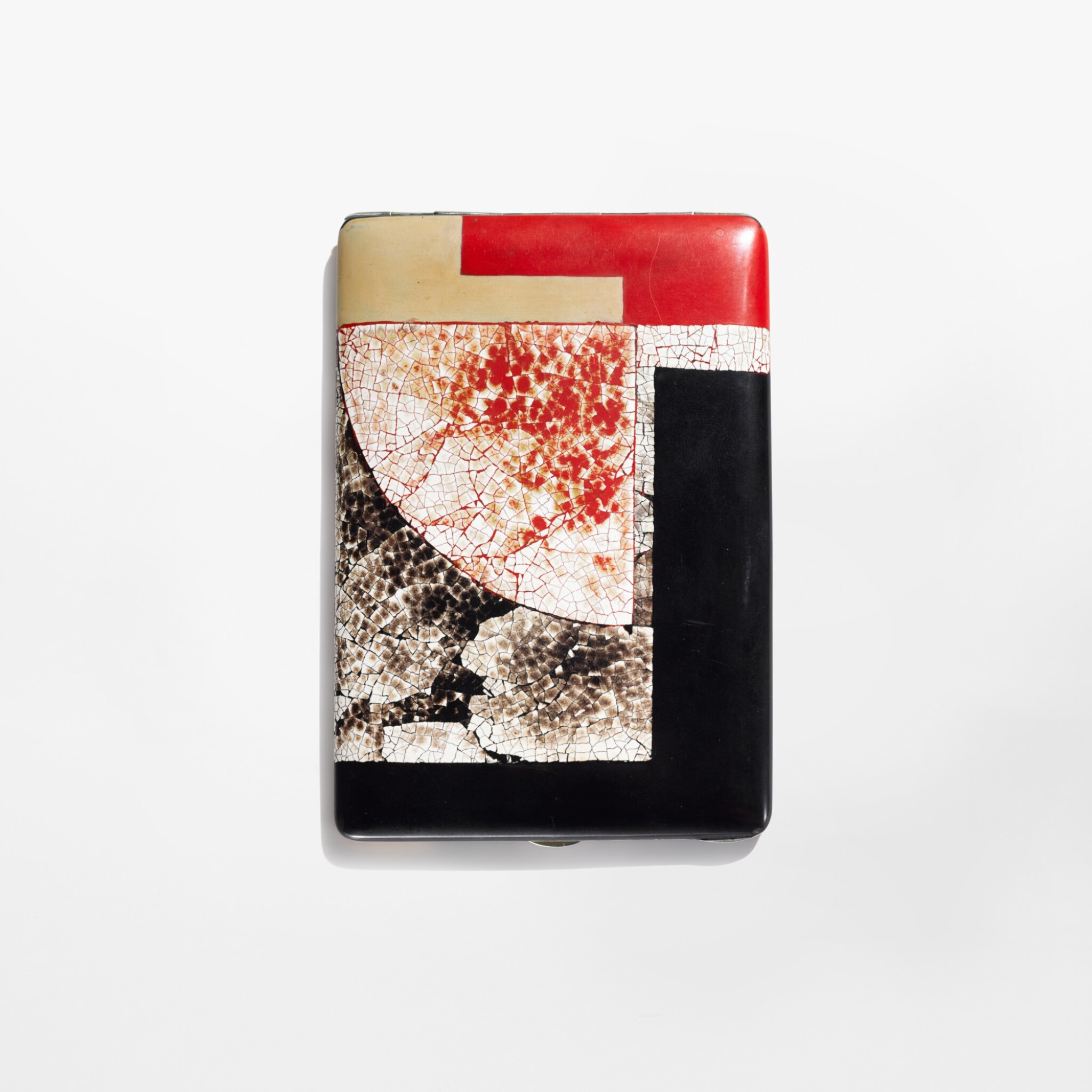 View full screen - View 1 of Lot 69. Cigarette Case.