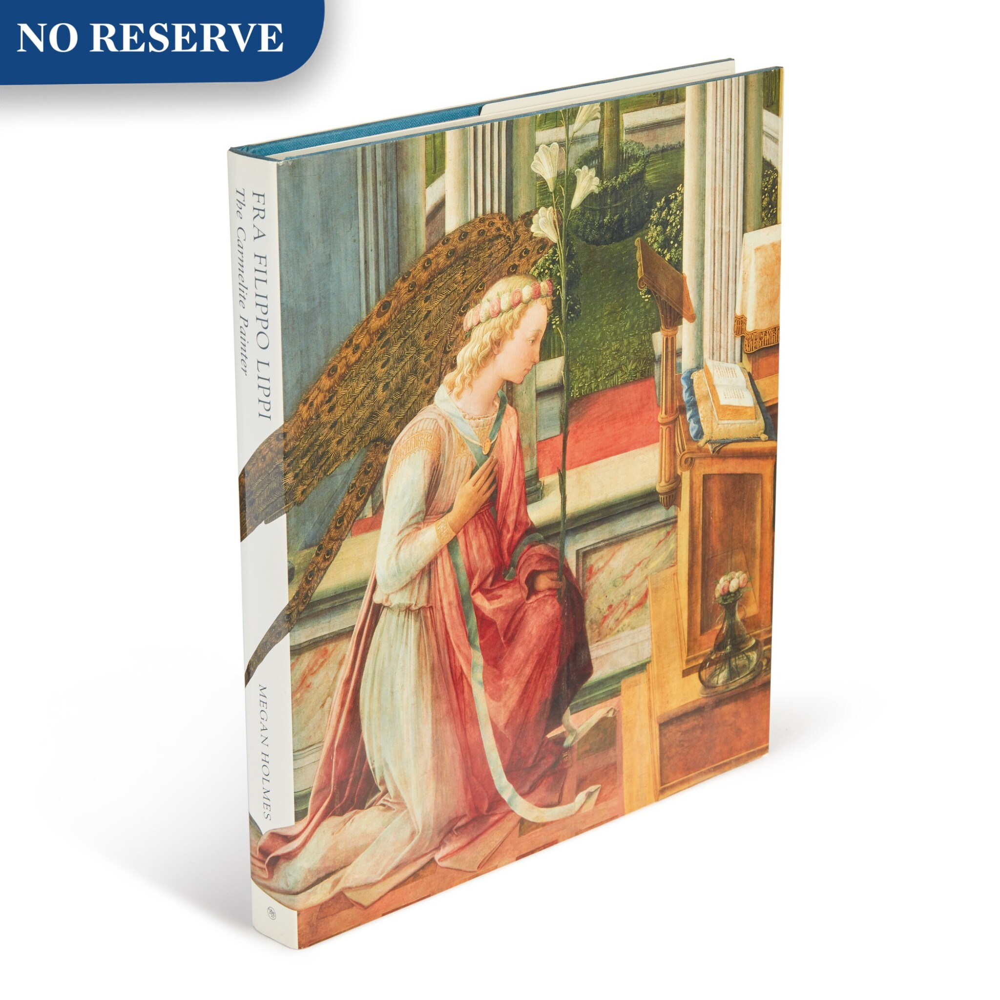 A Selection of Books on Filippo and Filippino Lippi