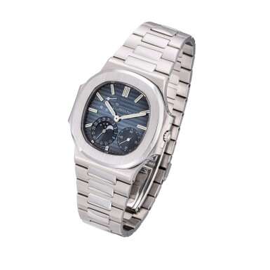 """View 2. Thumbnail of Lot 2059. Patek Philippe 
