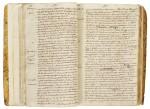 William Owen, Manuscript Memoir in India and elsewhere ,1750s-60s