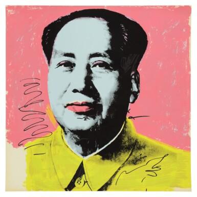 View 10. Thumbnail of Lot 16. Mao (Feldman & Schellmann II.90 - 99).