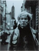 Andy Warhol, NYC