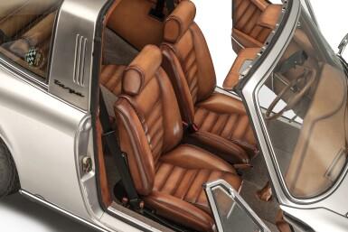 View 7. Thumbnail of Lot 1. Berluti | Porsche, Bag and Driving Shoes (Porsche, Sac et Souliers de Conduite) [3 Items /Articles].