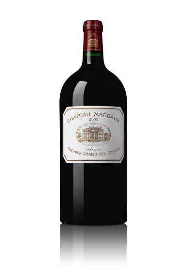 View 2. Thumbnail of Lot 28. MARGAUX, A GRANDIOSE EXPERIENCE: 1 X 5 LITRE MARGAUX 2005 WITH TASTING & LUNCH OR DINNER AT THE CHÂTEAU .