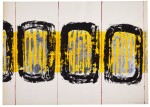 Untitled (From the Monotype Series)
