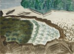MILTON AVERY   FROTHY INLET