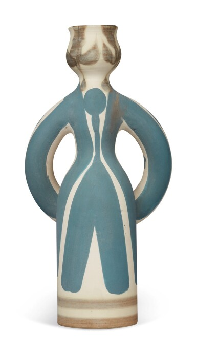 Lampe Femme (A. R. 299)