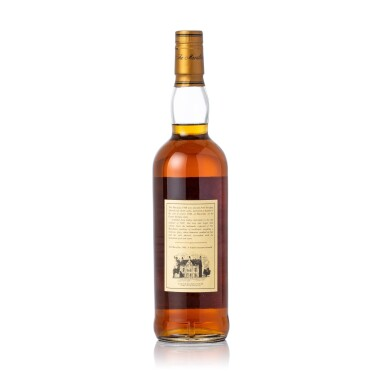 View 2. Thumbnail of Lot 5007. The Macallan Select Reserve 51 Years Old 46.6 abv 1948 (1 BT70).