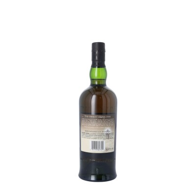 View 2. Thumbnail of Lot 72. Ardbeg Dark Cove Committee Release 55.0 abv NV (1 BT75).