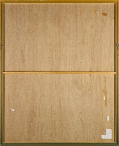 View 3. Thumbnail of Lot 9. YAYOI KUSAMA | PUMPKIN - RED.