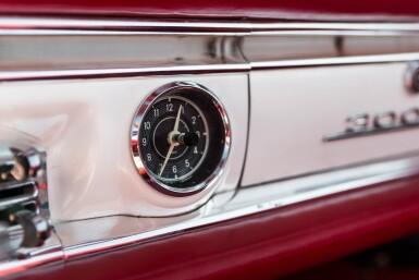 View 24. Thumbnail of Lot 65. 1960 Mercedes-Benz 300SL Roadster.