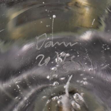 View 2. Thumbnail of Lot 38. Steffan Dam, b. 1961   Jellyfish.