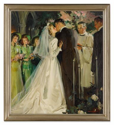 View 2. Thumbnail of Lot 59. Bridal White.