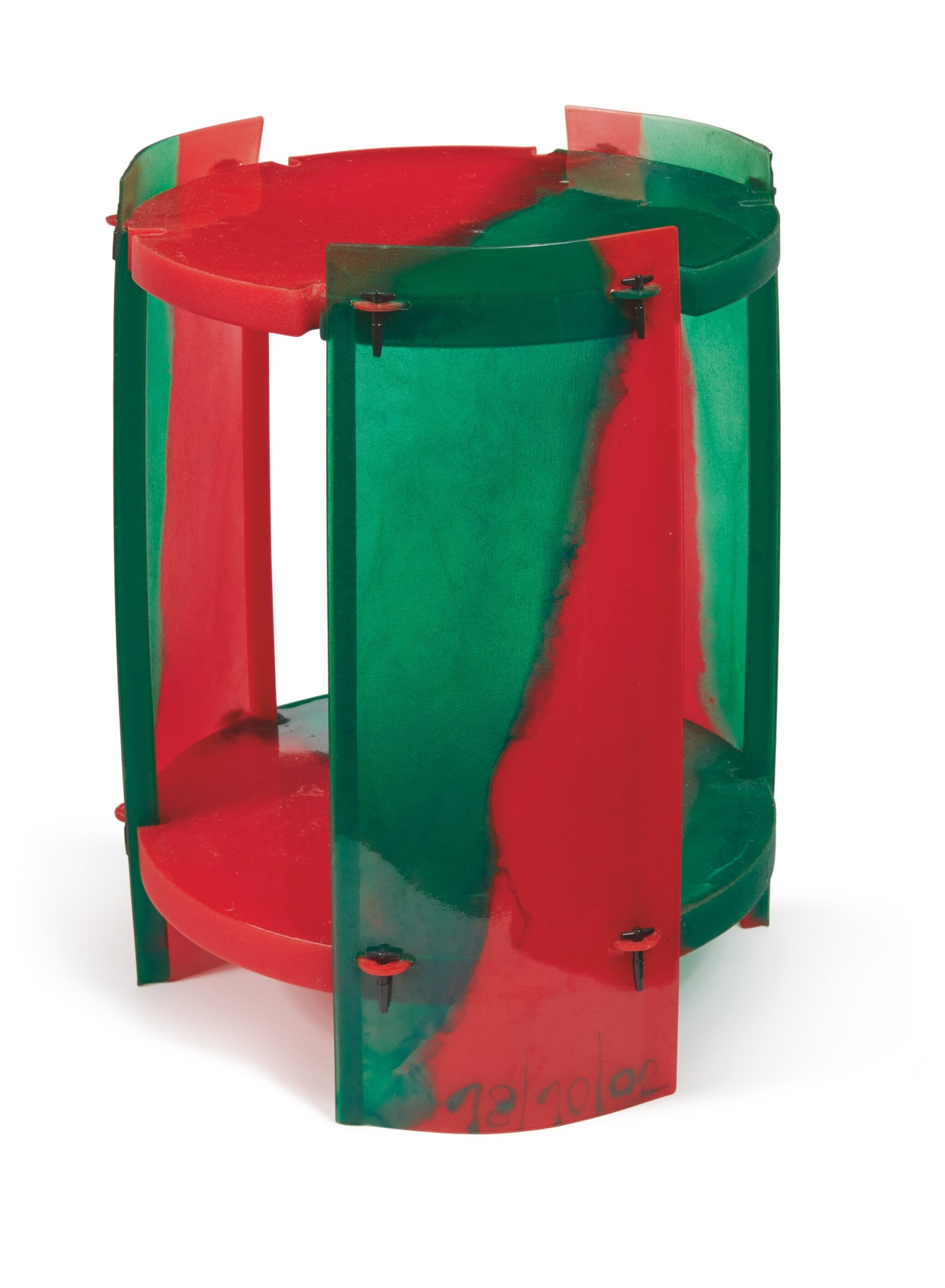 """View full screen - View 1 of Lot 44. GAETANO PESCE 
