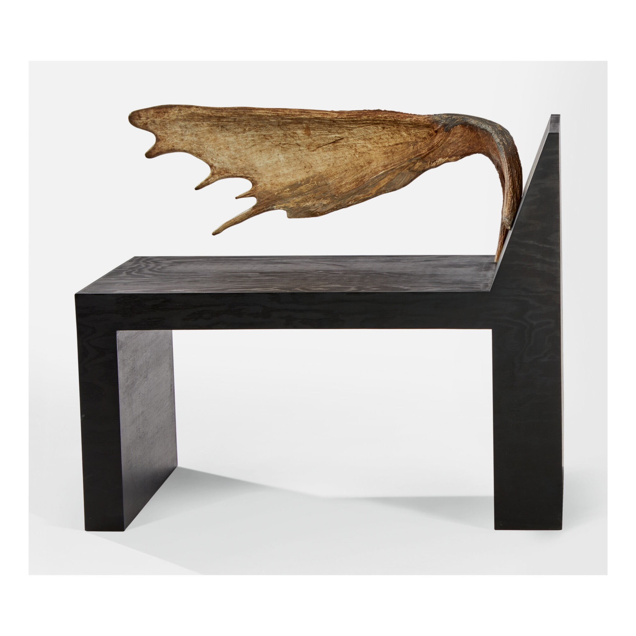 RICK OWENS | TOMB STAG CHAIR