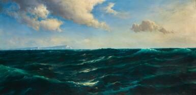 DAVID JAMES | HEAVY SEAS