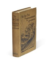 STEVENSON AND OSBOURNE | The Ebb Tide, 1894
