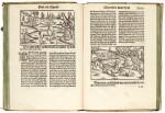 Johannes de Capua, Das ist das Buch der wyssheit, Strassburg, Grueninger, 1501, later vellum