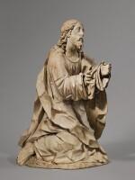 Christ in the Garden