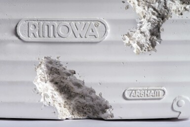View 8. Thumbnail of Lot 1. RIMOWA x DANIEL ARSHAM: ED 008/500 (Special Edition).