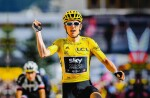 How to Win with Geraint Thomas (virtual)