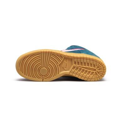Pieter Janssen 'Piet Parra'  'Friends and Family' Nike Dunk Low SB   Size 9