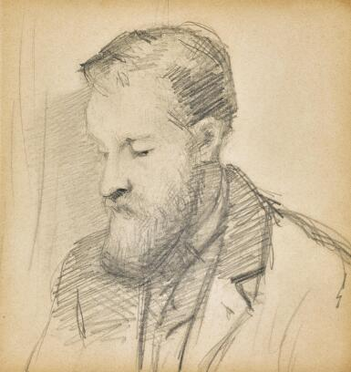 SARAH HENRIETTA PURSER   JOHN, THE ARTIST'S BROTHER