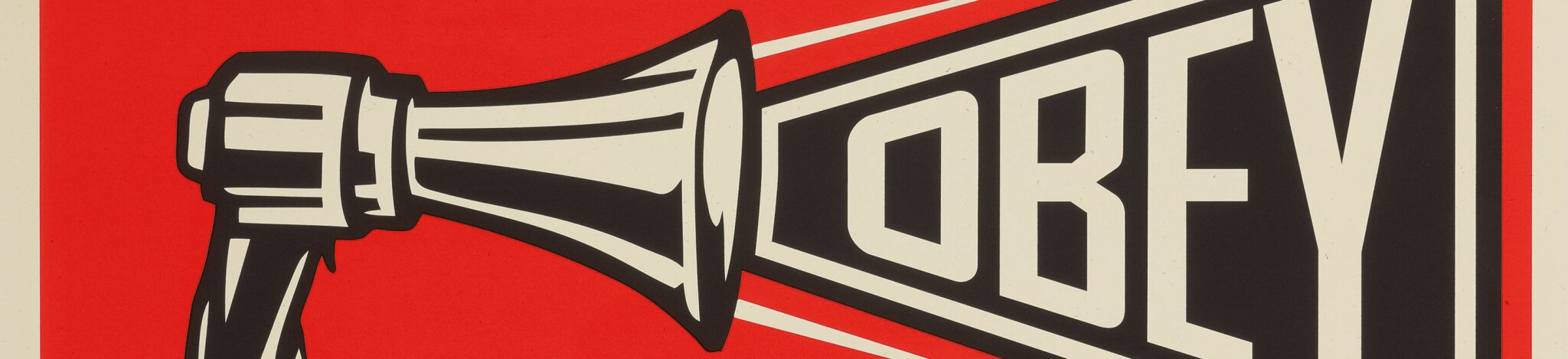 Politically Charged: The Prints of Shepard Fairey