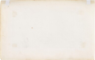 View 3. Thumbnail of Lot 218. JAN JOSEFSZ. VAN GOYEN     VIEW ALONG A ROAD TOWARDS A VILLAGE, WITH TREES TO THE LEFT.