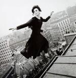 MELVIN SOKOLSKY   'FLY DIOR', PARIS, 1965
