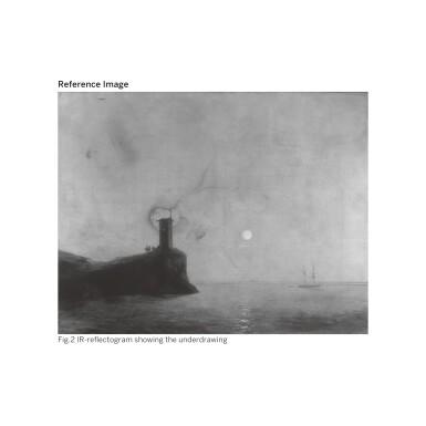 IVAN KONSTANTINOVICH AIVAZOVSKY |Chapel by the Coaston a Moonlit Night