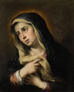Mater Dolorosa | 《苦難聖母》