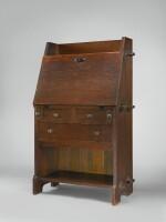 A Rare Writing Desk, Model No. 521