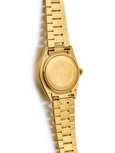 """View 3. Thumbnail of Lot 2134. ROLEX 