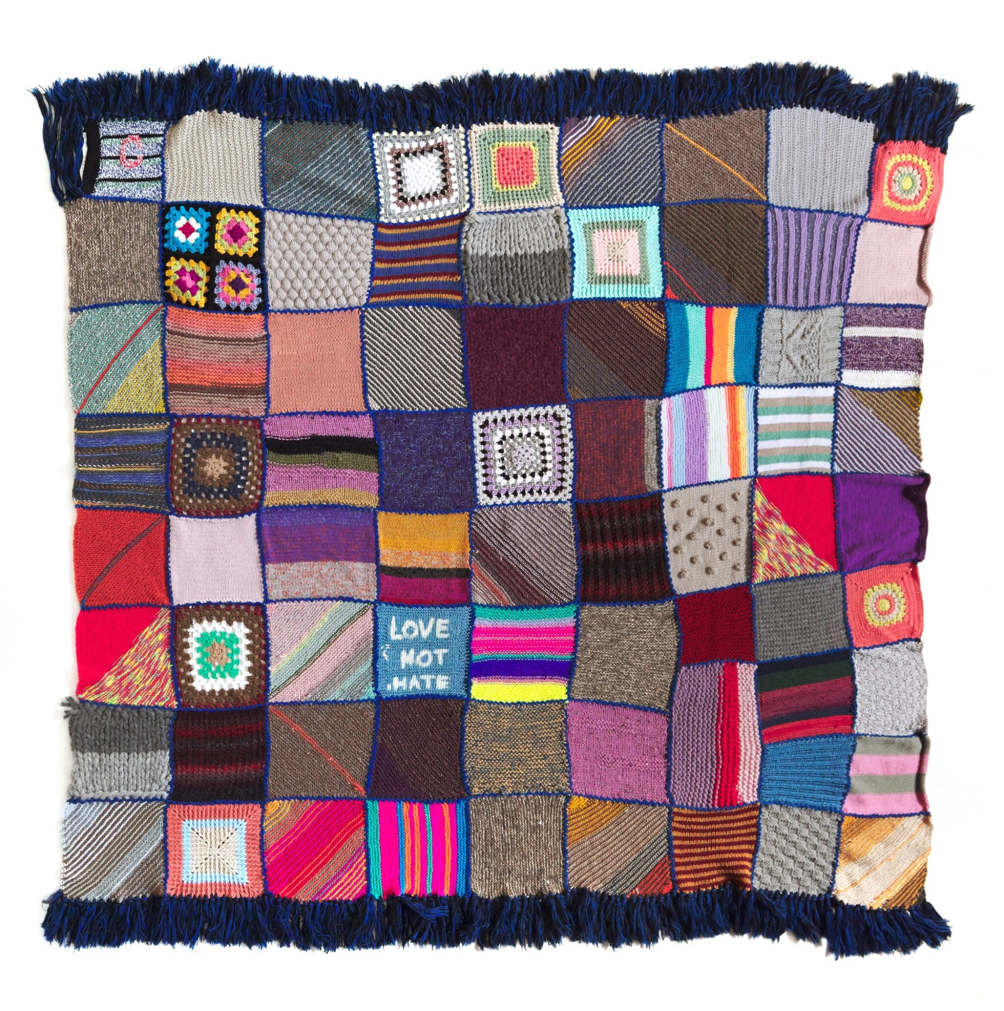 View full screen - View 1 of Lot 84. Untitled (Colville's Calling all Knitters! campaign).