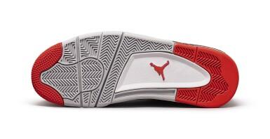 View 5. Thumbnail of Lot 110.  Drake Unreleased Air Jordan IV Retro | Prototype/Sample | Size 11.