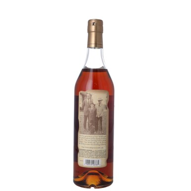 View 2. Thumbnail of Lot 174. Pappy Van Winkle's 23 Year Old Family Reserve 95.6 proof NV (1 BT75).